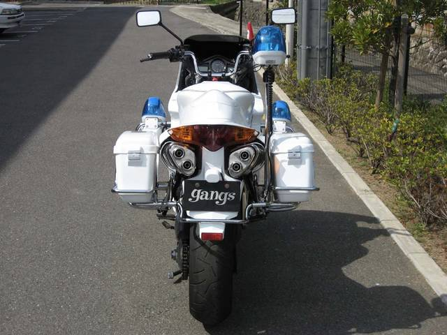 ホンダ VFR800 newコンプリートの画像(大阪府