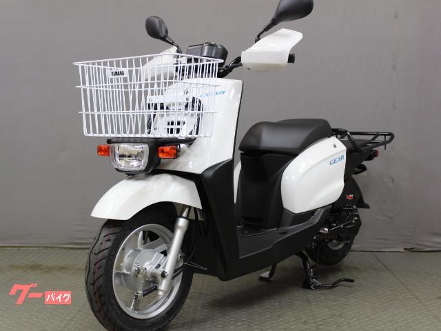 ヤマハ NEWS GEAR 19年モデル 新車の画像(京都府