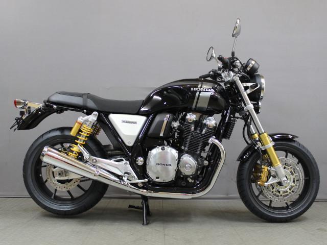 ホンダ CB1100RS ABS 17年モデルの画像(京都府