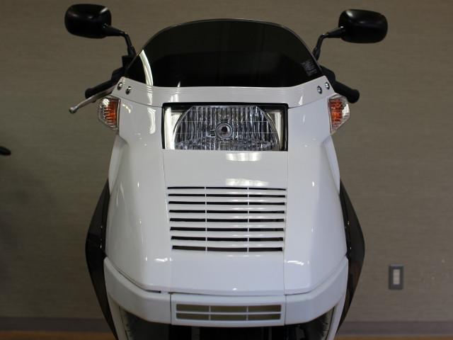 ホンダ フュージョン タイプX アラーム付 前後タイヤ・バッテリー新品の画像(京都府