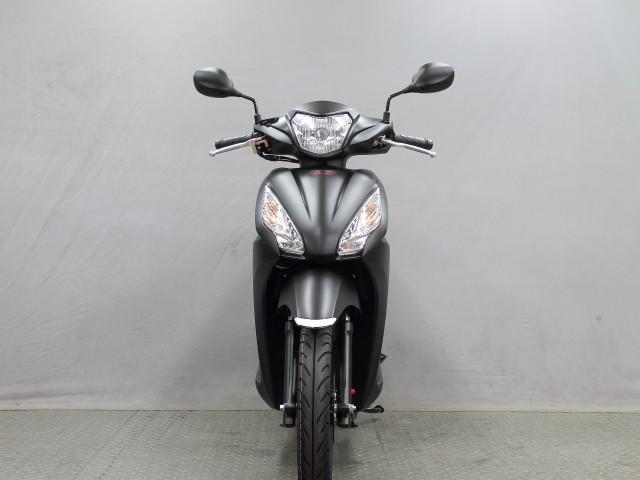ホンダ Dio 110 最新モデル 国内仕様 新車の画像(京都府