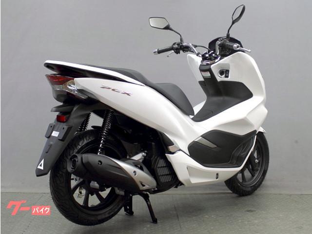 ホンダ PCX 18年 国内モデル 新車の画像(京都府