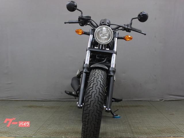ホンダ レブル 250 19年モデル 新車の画像(京都府