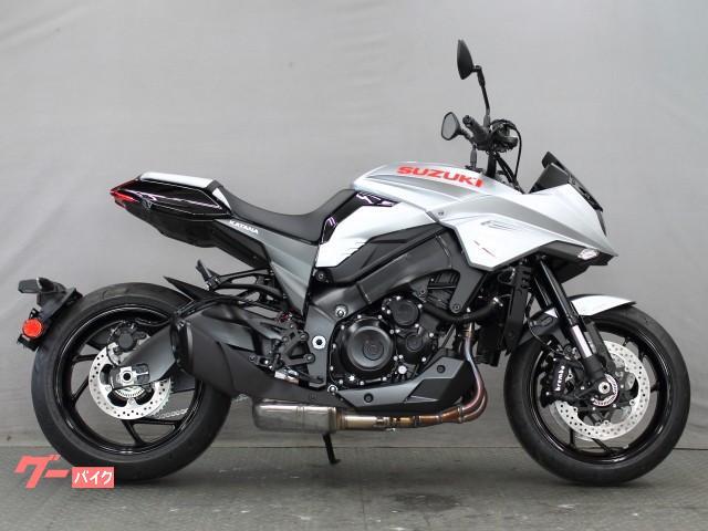 カタナ GSX−S1000 ABS 最新モデル
