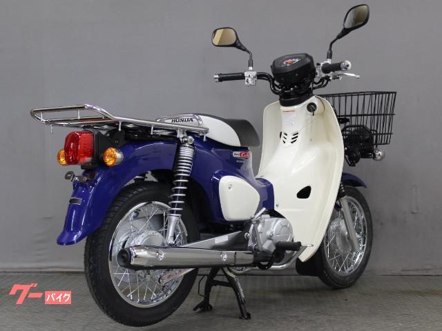 ホンダ スーパーカブ50プロ 国産 最新モデルの画像(京都府