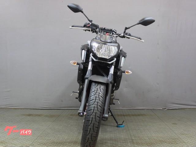 ヤマハ MT-07 ABS 20年モデル 新車の画像(京都府
