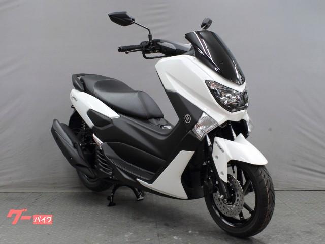 ヤマハ NMAX155 最新モデル 国内仕様 新車の画像(京都府
