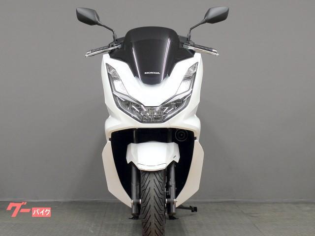 ホンダ PCX ABS 21年モデル 新車の画像(京都府