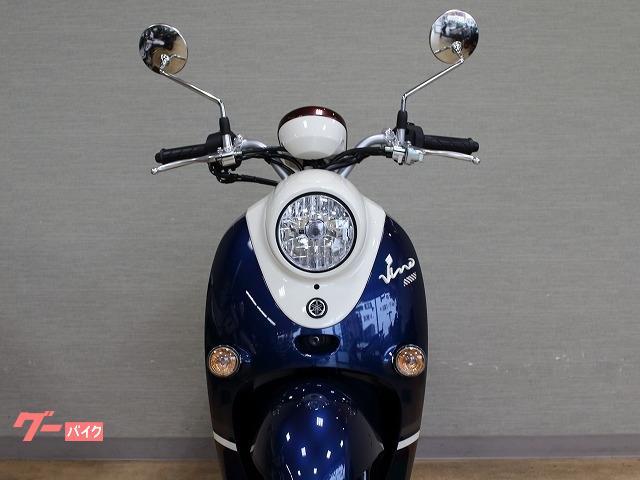 ヤマハ ビーノDX ワンオーナーの画像(京都府