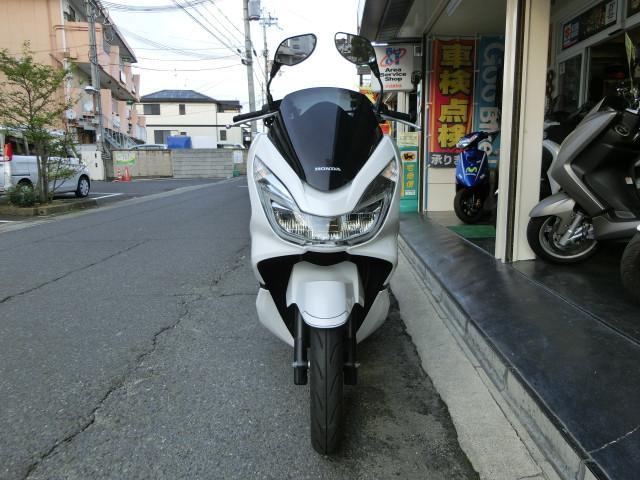 ホンダ PCX 新型 現行 イモビアラーム付の画像(奈良県