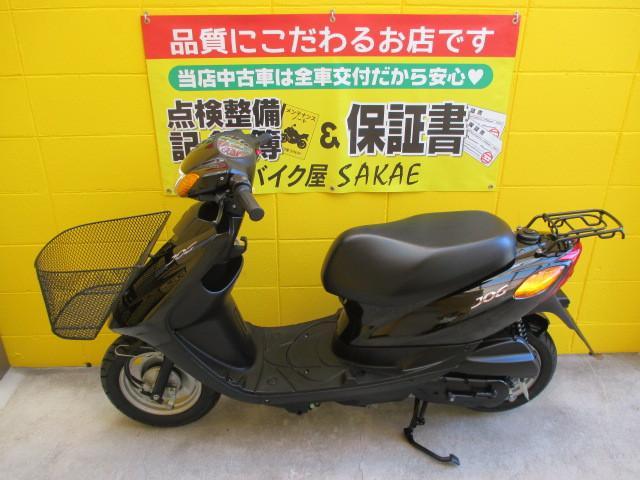 ヤマハ JOG SA36Jモデルの画像(兵庫県