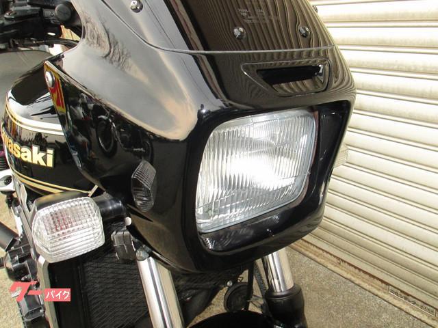 カワサキ ZRX1100の画像(滋賀県