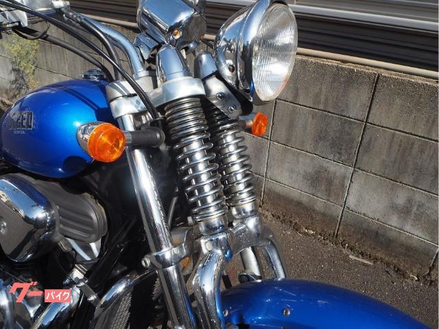 ホンダ スティード400VLSの画像(京都府