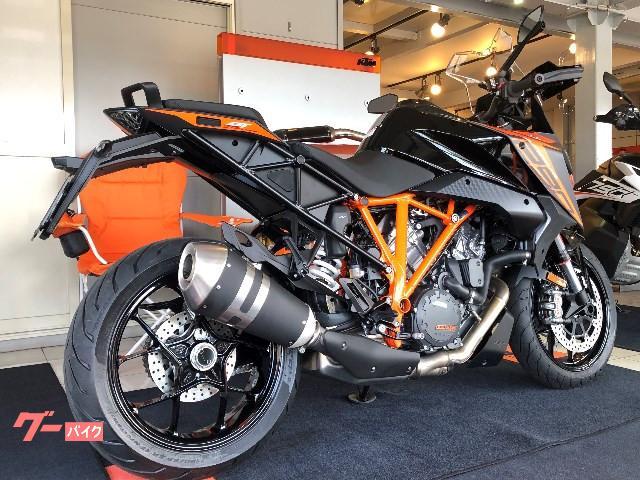 KTM 1290スーパーデュークGTの画像(大阪府