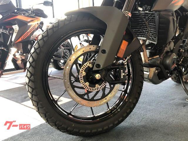 KTM 390アドベンチャーの画像(大阪府