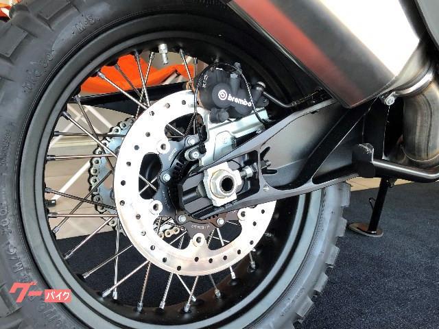 KTM 1290スーパーアドベンチャーRの画像(大阪府