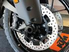 KTM 1290スーパーアドベンチャーSの画像(大阪府
