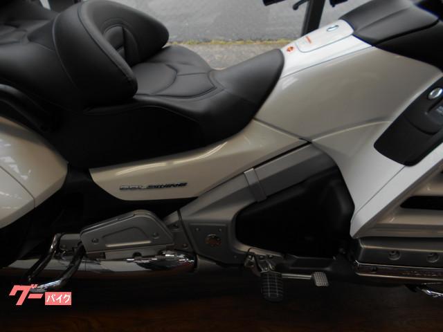 ホンダ ゴールドウイング GL1800の画像(和歌山県