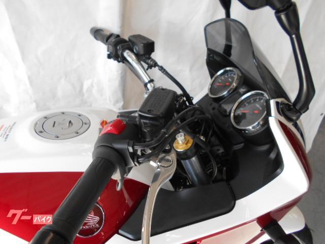 ホンダ CB1300Super ボルドールの画像(和歌山県