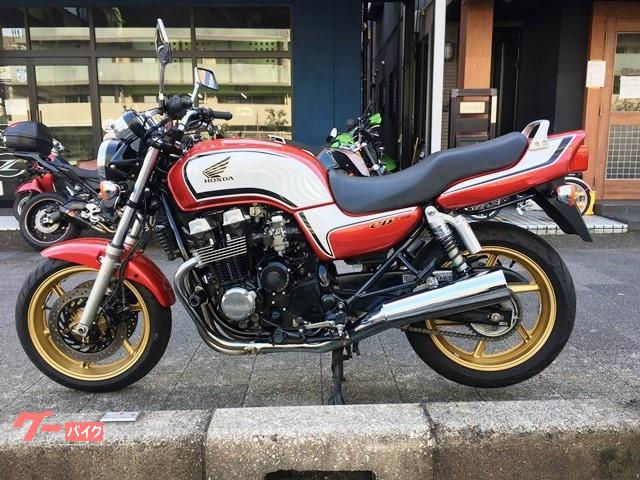 ホンダ CB750の画像(兵庫県