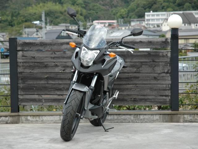 ホンダ NC750X タイプLD ABS 2014の画像(兵庫県