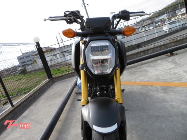 ホンダ グロム 2021 aaの画像(兵庫県