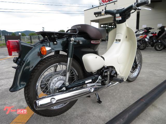ホンダ リトルカブ FIキックタイプの画像(兵庫県