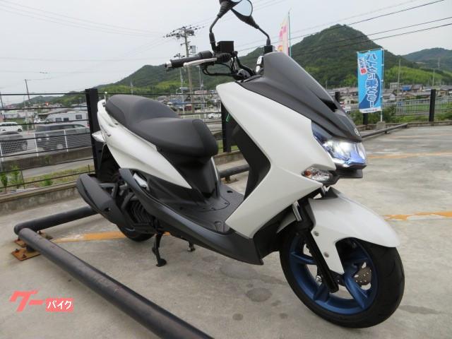 ヤマハ マジェスティS 155 2016の画像(兵庫県