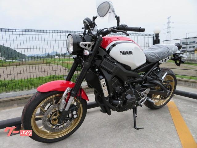 ヤマハ XSR900 ABS 2018の画像(兵庫県