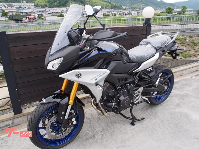 ヤマハ トレイサー900GT 2020 aの画像(兵庫県