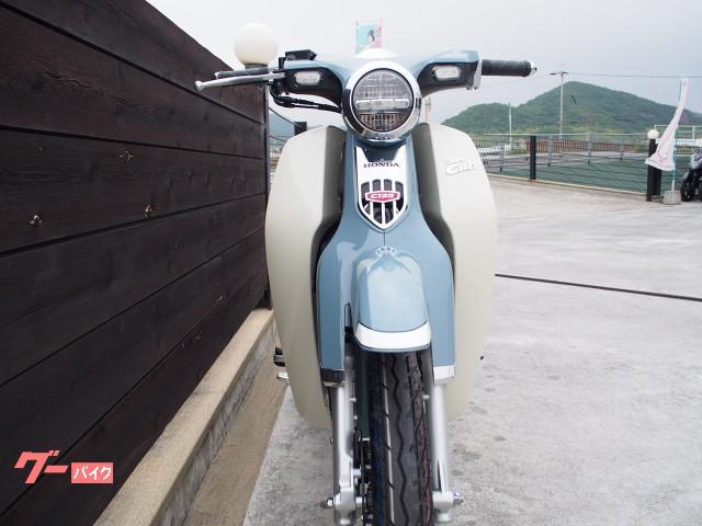 ホンダ スーパーカブC125 2020の画像(兵庫県