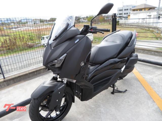 ヤマハ X-MAX250 ABSの画像(兵庫県