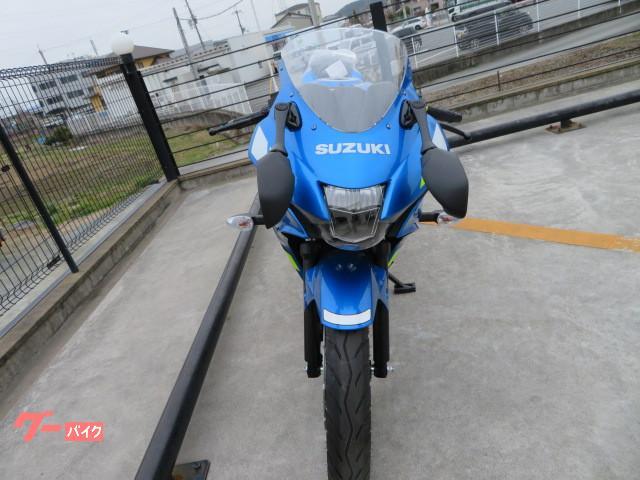 スズキ GSX-R125 ABS 2020 sの画像(兵庫県