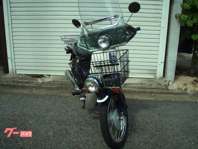 ホンダ スーパーカブ90DXの画像(京都府