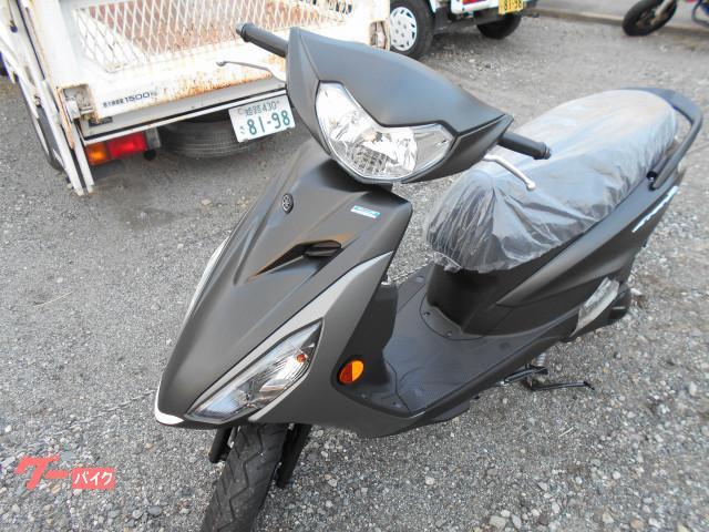 ヤマハ AXIS Z 新車の画像(兵庫県