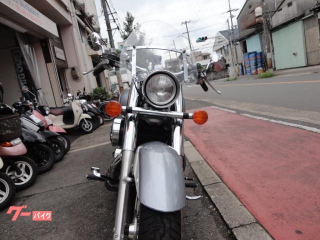 ホンダ シャドウ750ETC付の画像(大阪府