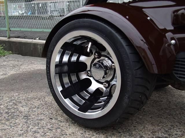 ホンダ ジャイロX ミニカー 後期型の画像(大阪府