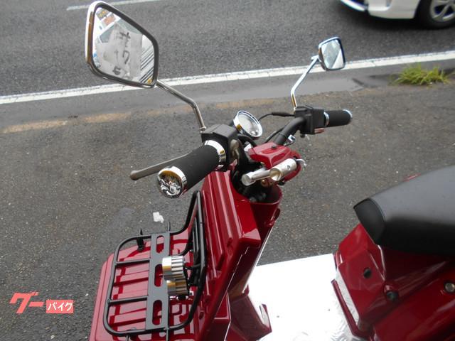 ホンダ ジャイロXミニカー登録車の画像(大阪府