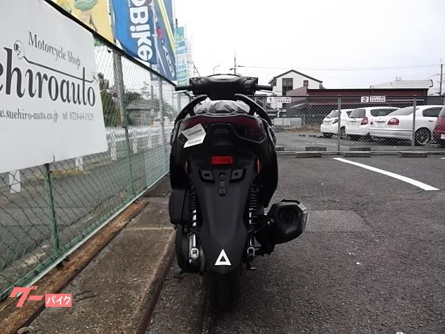 ヤマハ シグナスX 新型モデルの画像(大阪府