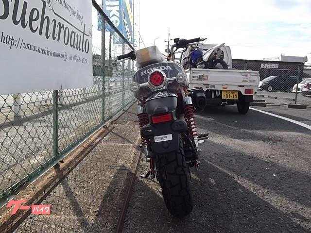 ホンダ モンキー125 新車の画像(大阪府