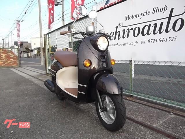 ヤマハ ビーノ 当店オリジナル仕様 中古車の画像(大阪府