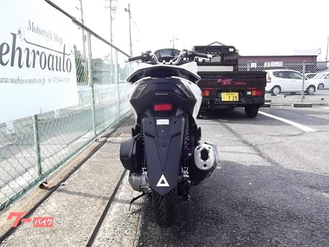 ホンダ PCX e:HEV 21年モデル 新車の画像(大阪府