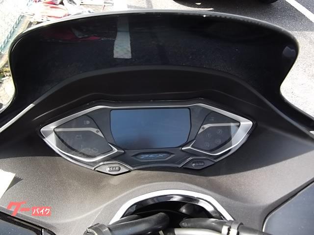 ホンダ PCX 21年モデル ABS付 新車の画像(大阪府