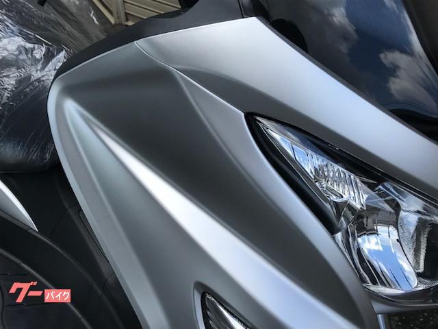 スズキ バーグマン200 新車 L8モデルの画像(大阪府