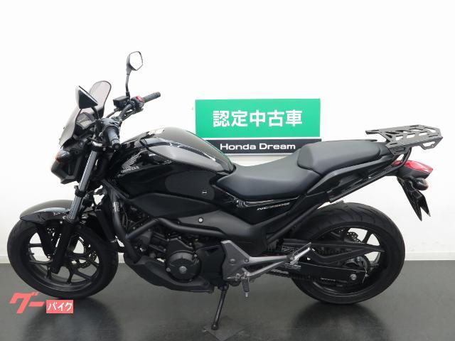 ホンダ NC750S DCT 認定中古車の画像(京都府