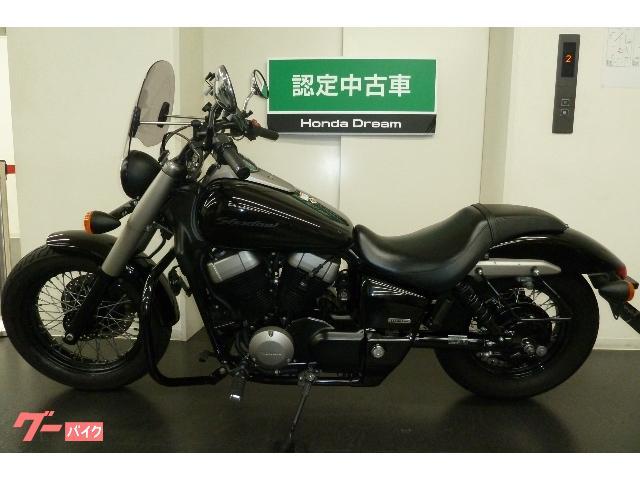 ホンダ シャドウファントム750 認定中古車の画像(京都府