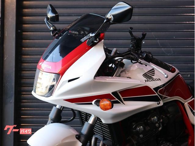ホンダ CB400Super ボルドール VTEC Revo 限定カラーの画像(兵庫県
