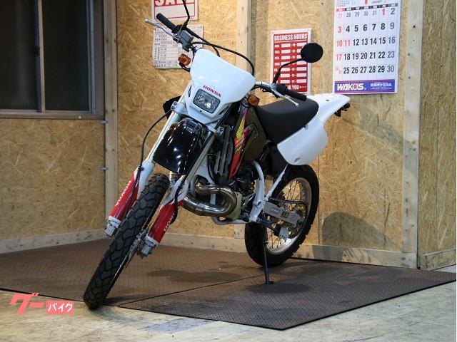 ホンダ CRM250AR チャンバーカスタムの画像(兵庫県