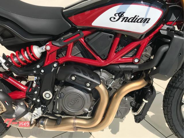 INDIAN FTR1200 S レースレプリカの画像(兵庫県