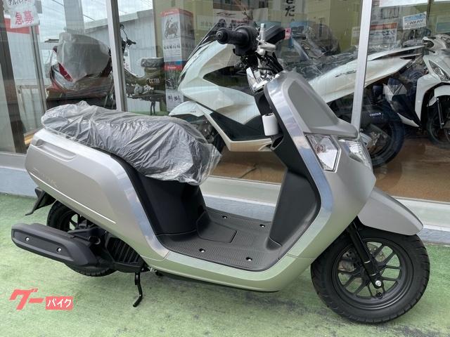 ホンダ ダンク マットカラー 国内正規車両最新モデル 新車の画像(兵庫県